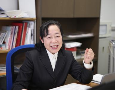 ファミリーヒストリー記録社 吉田富美子様